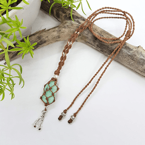 Soulful Stones Necklace Category